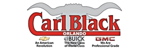 Carl Black Buick Pontiac GMC Dealer in Orlando, Florida is a new and used Orlando Buick, Pontiac and GMC Dealership