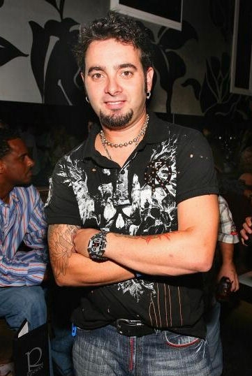Kevin Sutton Show - Chris Kirkpatrick