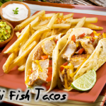 Mahi Fish Tacos - Kevin Sutton Show
