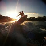 Kevin Sutton Show - Austin Wakesurf Club