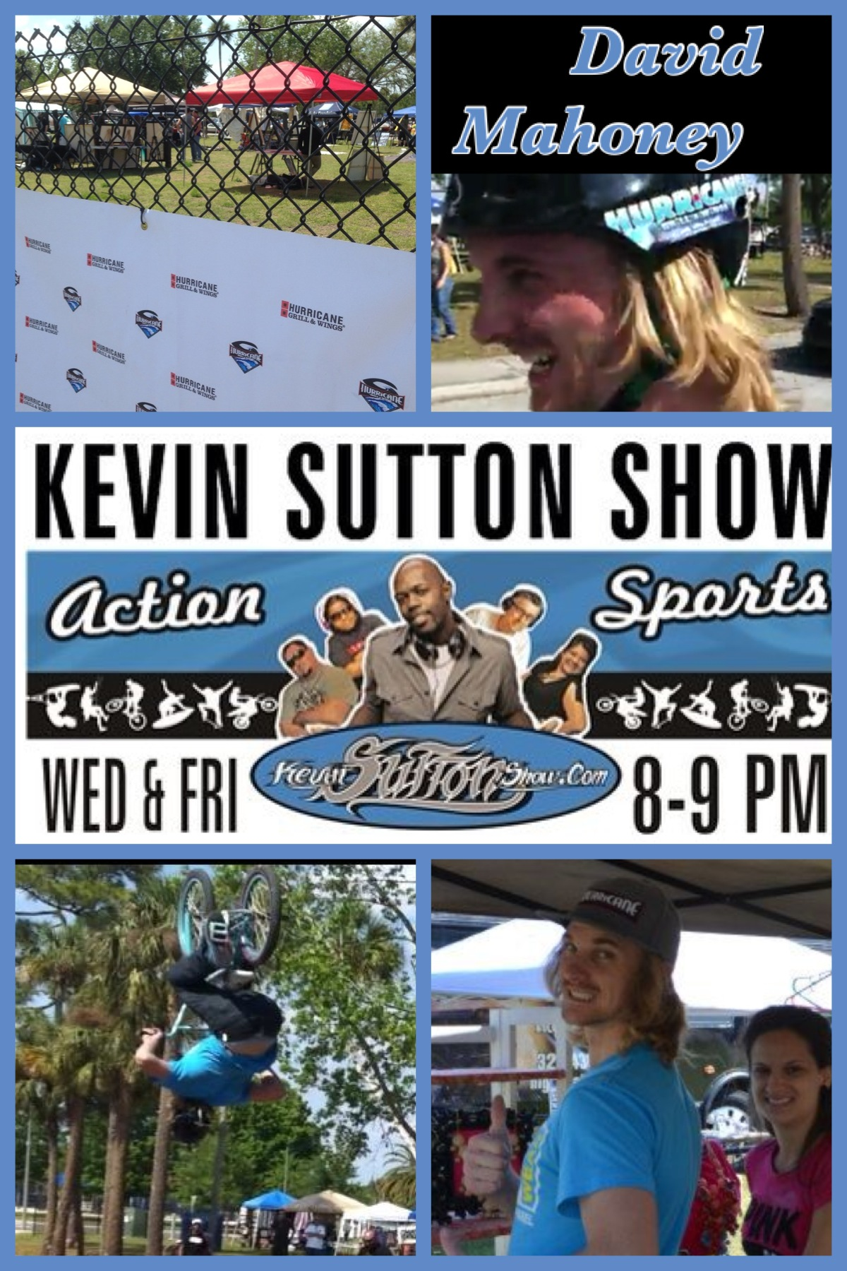 Kevin Sutton Show - Dave Mahoney