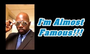I'm Almost Famous - Kevin Sutton Show 320