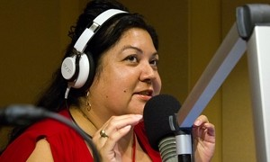 Kevin Sutton Show - Mayra in studio
