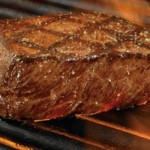 Kevin Sutton Show - Outback Steakhouse - Sirloin