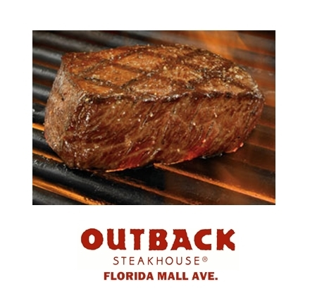 Kevin Sutton Show - Outback Steakhouse - Steak Plates