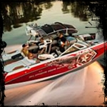 Kevin Sutton Show - Nautique G Series 150
