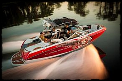 Kevin Sutton Show - Nautique G Series