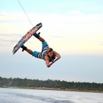Kevin Sutton Show - Waterski & Wakeboard Charters