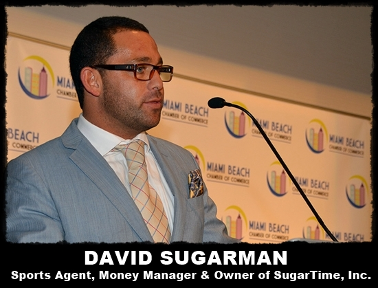 Kevin Sutton Show - David Sugarman
