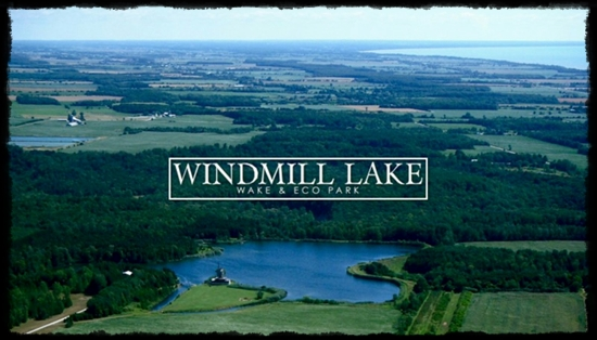 Kevin Sutton Show - Windmill Lake 2