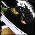 Kevin Sutton Show - The HUF Mateo 150