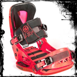 Kevin Sutton Show - Hyperlite 2014 LTD System Binding 150