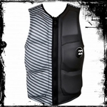 Kevin Sutton Show - Billabong 2015 Switch Up Non-CGA Vest Life Jacket 150