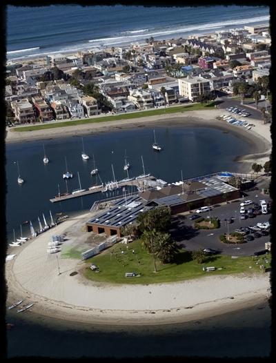 Kevin Sutton Show - Mission Bay Aquatic Center 2