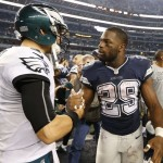 Has this been the plan from the beginning, what will the CowBoys fight back?
