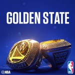 golden state ring