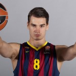 Mario Hezonja was the 5th overall pick of the 2015 NBA Draft and was selected by the Orlando Magic