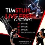 Tim Timstuh Campbell