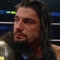 Roman looking sad